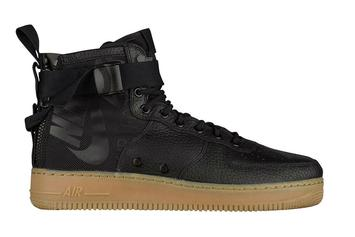 """""""Special Field"""" Nike Air Force 1 Mid To Release In 7 Colorways This Summer"""