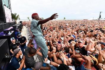 Lil Yachty Shares Pictures Of Facetime Sessions With Fans