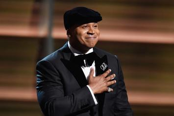 Could LL Cool J Be Releasing New Music Soon?