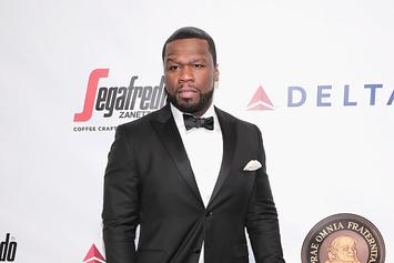 50 Cent Confirms 'Black Mafia Family'  Show Is Still Happening