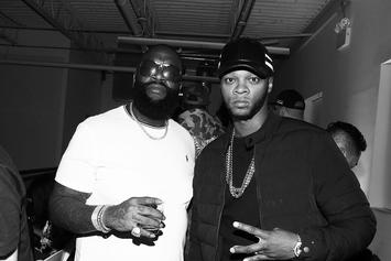 Internet Speculates Papoose Signed With MMG