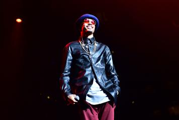 August Alsina Opens Up To Jada Pinkett-Smith About Battling Liver Disease