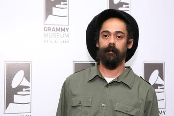 Damian Marley Now Part Owner Of High Times Magazine