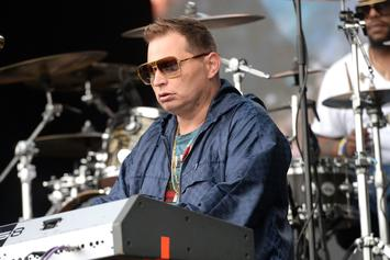 "Scott Storch Hints At Song With ""One Of The Biggest Rappers In New York"""
