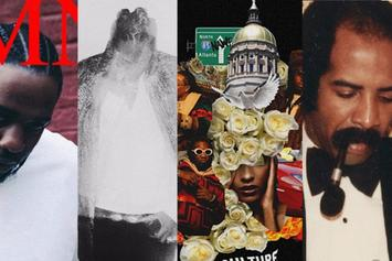 Vote: The Best Album Of 2017 So Far