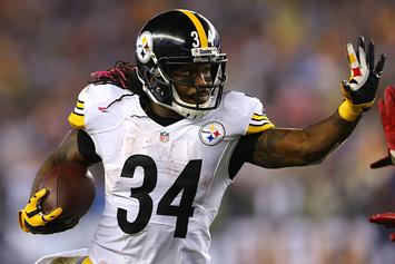 DeAngelo Williams To Take Part In Tag Team Wrestling Match