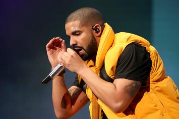 Drake's OVO Sound Label Signs R&B Singer Plaza