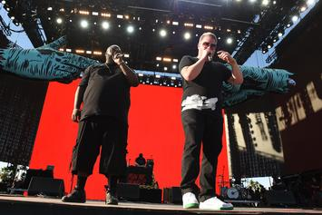 Run The Jewels Announce European Tour Dates