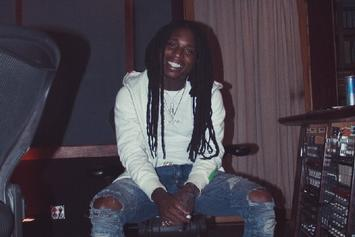 "Jacquees' Debut Album ""4275"" Is Complete"