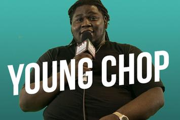 "Young Chop Tries Out as HNHH's Newest Host + Talks ""8417"""