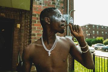 Meet Jimmy Wopo: Pittsburgh's Next Rap Star