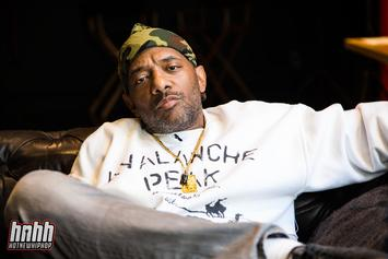 Prodigy Dead At 42