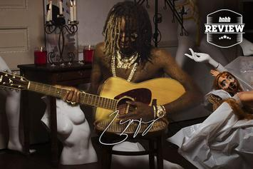 "Young Thug's ""BEAUTIFUL THUGGER GIRLS"" (Review)"