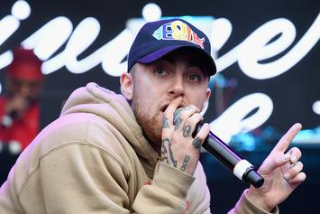 Mac Miller Stars In Illegal Civilization Short Film