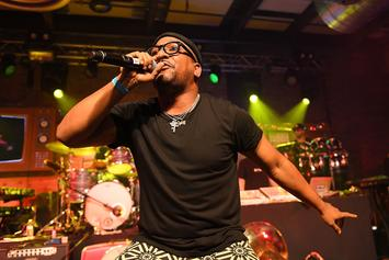CyHi The Prynce Completes Debut Album, Dropping Single With ScHoolboy Q Friday