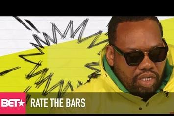 Raekwon Rates Bars of Vince Staples, Biggie, RZA, and More