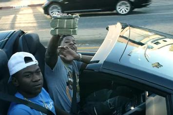 """YoungBoy Never Broke Again """"41"""" Video"""