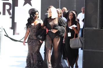 """Blac Chyna's Attorney Looking At """"All Remedies"""" After Rob Kardashian Outburst"""