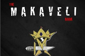 """Tupac's Engineer, Tommy D Starts Kickstarter Campaign To Fund """"The Makaveli Book"""""""
