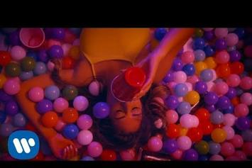 "Sevyn Streeter Feat. Jeremih, Ty Dolla $ign, Wiz Khalifa ""Anything You Want"" Video"
