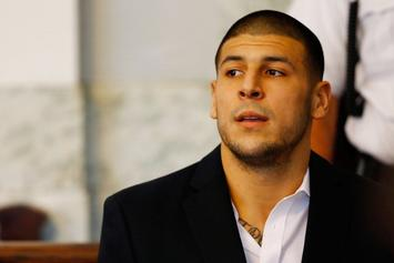 Patriots Urged To Compensate Aaron Hernandez's Alleged Victims