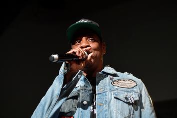 Jay-Z Partners With Puma for 4:44 Tour