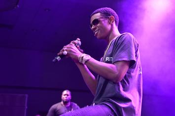 A Boogie Wit Da Hoodie Says New Album Is On The Way