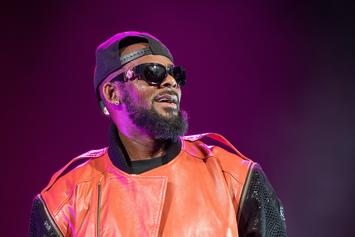 "R. Kelly's Alleged Captive Speaks Out: ""Im No Hostage"""