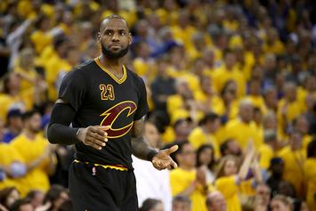 "LeBron James Reportedly ""Frustrated"" And ""Concerned"" With Cavs Owner"