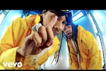 """Tyga Feat. Ty Dolla $ign """"Move To L.A."""" Video"""
