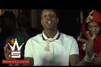 "Lil Durk ""Pick Your Poison"" Video"