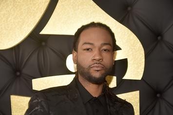 PARTYNEXTDOOR Deletes Tweet About Jews After Backlash