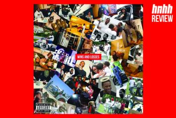 "Meek Mill's ""Wins and Losses"" (Review)"