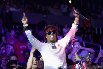 Top Tracks: Lil Uzi Vert & Young Thug Leak Claim #1