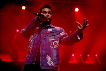 The Weeknd Hits 100 Consecutive Weeks On Billboard Charts