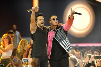 """Despacito"" Becomes First Video To Hit 3 Billion Views On YouTube"