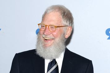 David Letterman Returns In Upcoming Netflix Series