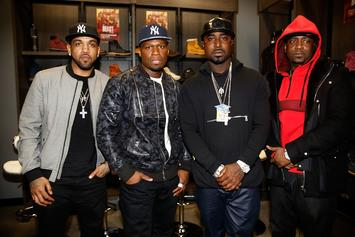 Top 10 G-Unit Tracks