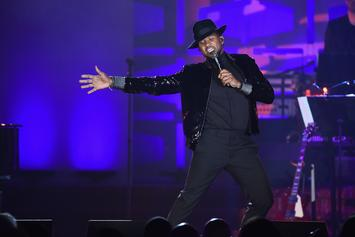Usher Slept With Accuser, Alleged Hotel Employee Claims