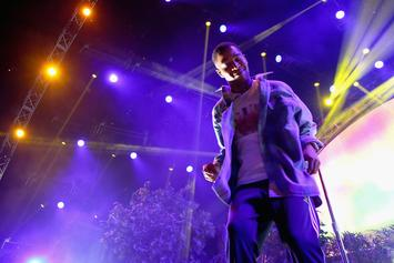 "Kid Cudi Announces ""Passion, Pain & Demon Slayin'"" Tour Dates"