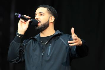 Drake Reportedly Opening New Restaurant In Toronto