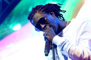 Top 10 Young Thug Features