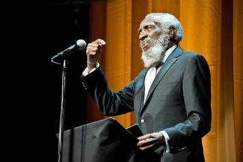 Twitter Reacts To Dick Gregory's Passing