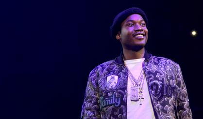 "Meek Mill Advises Irv Gotti On 50 Cent Beef: ""Let Him Drown Hisself"""