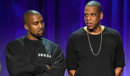 """Kanye West Vents About """"Tidal/Apple Bullsh*t,"""" Says """"Watch The Throne 2"""" Will Never Happen"""