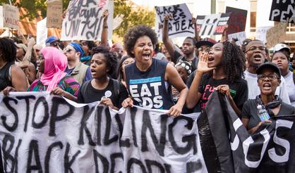 No Charlotte Police Officers Charged In Killing Of Keith Lamont Scott