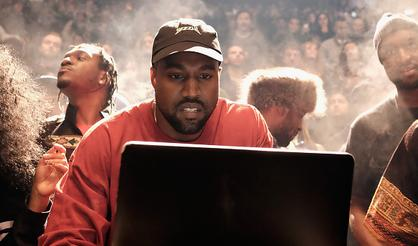 Staff Members At UCLA Med Center Reportedly In Trouble For Trying To Access Kanye West's Info