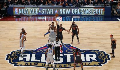Top 5 Moments From NBA All-Star Weekend