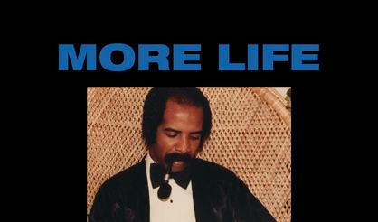 More Life [Album Stream]