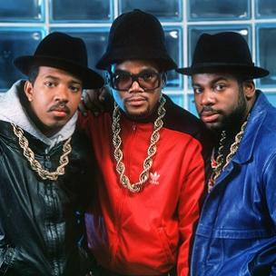 Run DMC was one of the most influential rap groups of the 80s, not just in terms of music, but in terms of style.